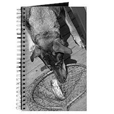 DOG FISHING Journal