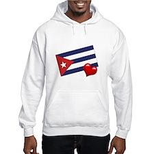 Cuba Jumper Hoody