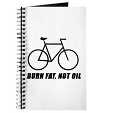 Burn fat, not oil Journal