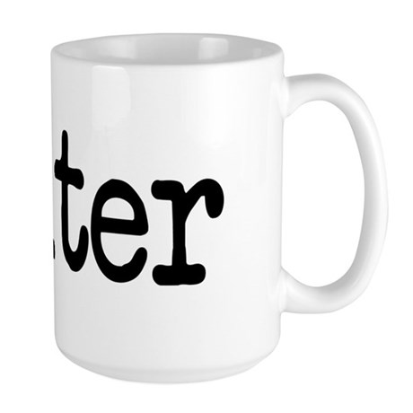 writer3 Mugs