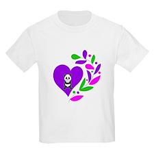 Panda Heart T-Shirt