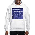 Haunted Mansion Paranormal Inv. Hooded Sweatshirt