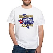 Texas Remember the Alamo Shirt