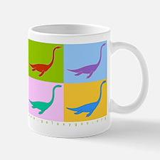 Plesiosaurs Mug