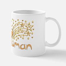 Be Human Small Small Mug