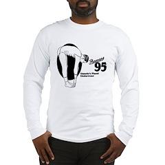 Penman's Underwear Long Sleeve T-Shirt