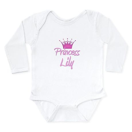 Princess Lily Body Suit