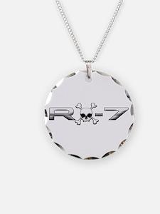 RX-7 Skull Necklace