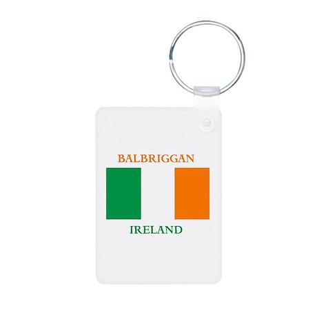 Balbriggan Ireland Keychains