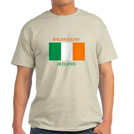 Balbriggan Ireland T-Shirt