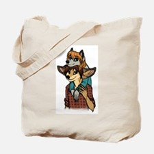 Lovely weight Tote Bag
