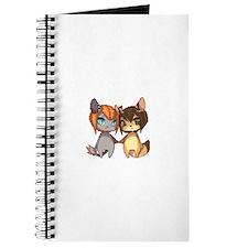 Pixel love Journal