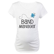 Cute Band manager Shirt