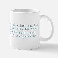 Robby the Robot Mug