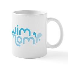 Swim Mom Mug