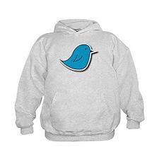 Vox Blue Bird Hoodie
