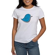 Vox Blue Bird T-Shirt