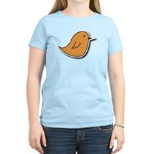 Vox Orange Bird T-Shirt