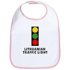 Lithuanian Traffic Light Bib