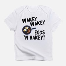 Bacon And Eggs Infant T-Shirt