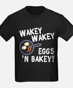 Bacon And Eggs T