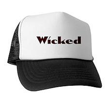 Wicked Trucker Hat