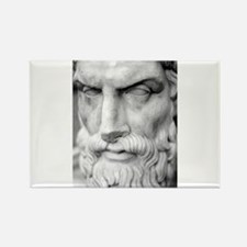Epicurus Rectangle Magnet