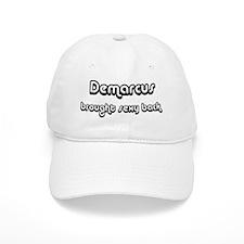 Sexy: Demarcus Baseball Cap