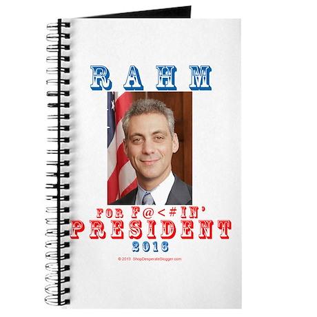 Rahm 2016 Journal