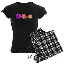 Three beauties Pajamas