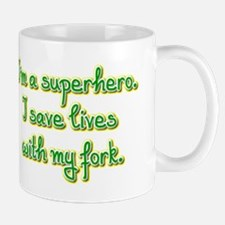 I'm a superhero Mug