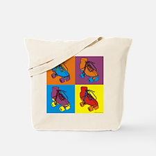 warholSKATES Tote Bag
