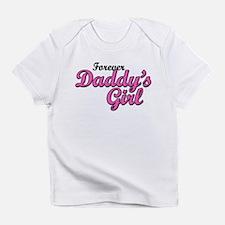 Unique Daddys girl Infant T-Shirt