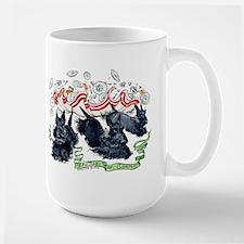Tea Time for Scotties Mug