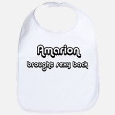 Sexy: Amarion Bib