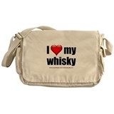 Whisky Messenger Bags & Laptop Bags