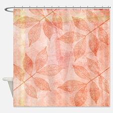 Peach Shower Curtains Peach Fabric Shower Curtain Liner