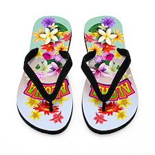 Aloha Flip Flops