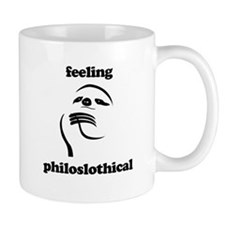 Feeling Philoslothical Mug