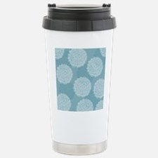 Dandelion Puffs Travel Mug