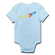 From 1 to 26,000 ft per second kids Rocket Body Su
