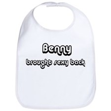 Sexy: Benny Bib