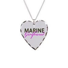 Marine Girlfriend Woodland Necklace