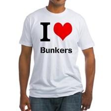 I love Bunkers