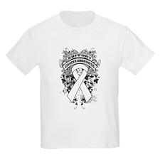 Support Retinoblastoma Cause T-Shirt