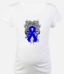 Support Rectal Cancer Cause Shirt