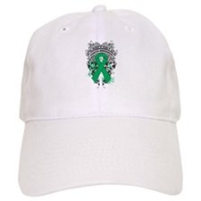 Support Liver Cancer Cause Baseball Cap