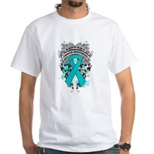 Support Gynecologic Cancer Cause Shirt