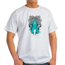 Support Gynecologic Cancer Cause T-Shirt