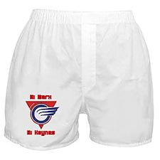 Funny Marx Boxer Shorts